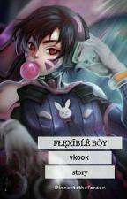 "FLEXIBLE BOY ""VKOOK"" K.th + J.jk by imnewtothefandom"