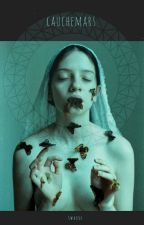 CAUCHEMARS ☀ VMIN by firstluv-
