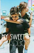 My Sweet BadBoy by Alisyalien