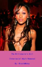The Billionare's Girl (Interracial Adult Romance) by NicoleMckoy