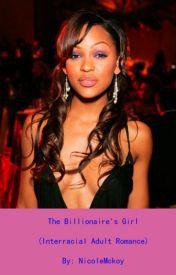 The Billionare's Girl (Interracial Adult Romance) by NicoleMckoy