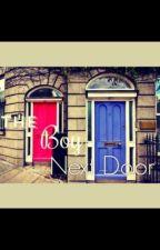 The Boy Next Door by emandliv