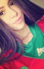 Une marocaine folle d'un algérien by Footballeuse_212