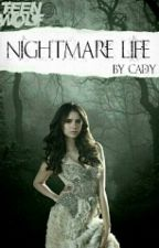 Nightmare Life (D. Hale) by CalledKanzass