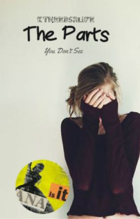 The Parts You Don't See | Poetry Of An Emotional Teen by Ktneedsalife