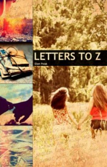 Letters to Z