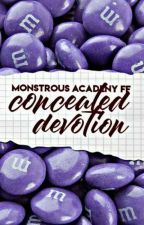 Monstrous Academy: Concealed Devotion by bangtanxyz