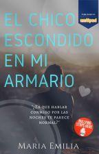 El Chico Escondido En Mi Armario by ElymWii