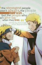[Tuyển Mem] Naruto In My Heart by _Naruto_Team_