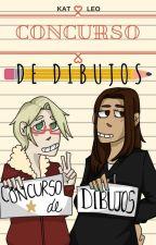 CONCURSO DE DIBUJOS! -cerrado- by Kat-Morsucci