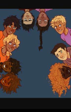Percy Jackson Song Fan Fiction  by JordanCharneco