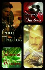 Tales From Thedas: Dragon Age One Shots by Julianne_Winters