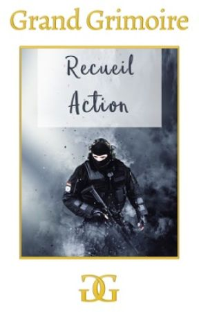 RECUEIL WATTPAD - ACTION by Grand-Grimoire