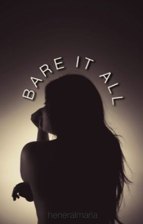 Bare it All [SKAH 2.0] by heneralmarla
