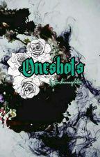 Oneshots & Poems..? by trashcannephilim