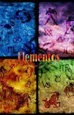 Elementos - Zodiac by NusePink