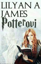 Lilyan a James (Potterovi) by Hogwarts_fans