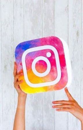 Instagram  English  by magesticalunicorn