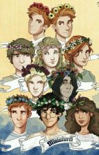 Harry Potter - Miniaturki by BookManiac221b