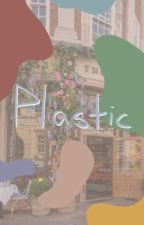 plastic | taekook by WONBBY