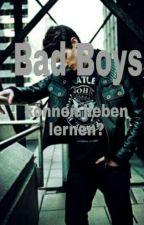 Bad Boys In Love? by Leoniesweet