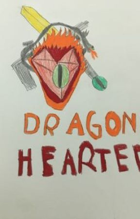 The dragon hearted  by twsbukster1