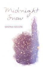 Midnight Snow (girlxgirl) by MarinaMoore13