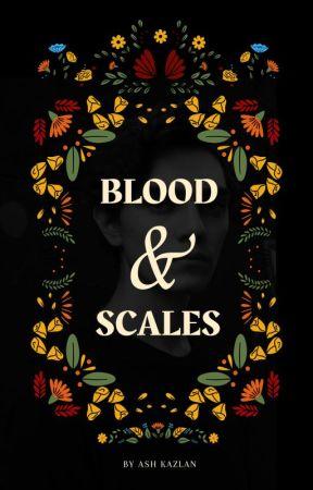The Vampire's Mermaid by StarlaDahlin