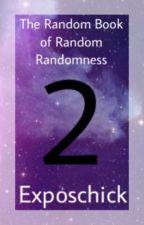 The random book of random randomness 2 by exposchick