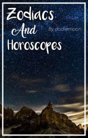 Zodiacs and horoscopes //dodiemoon// by dodiemoon