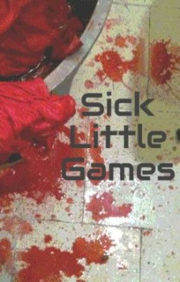 Sick Little Games