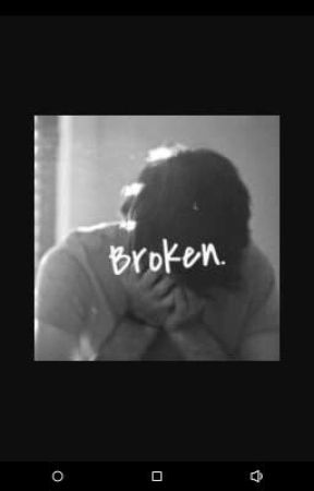 broken by Jacob_lover_breh