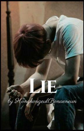 Lie || Min Yoongi (BTS) by HongkongeulBonaeneun
