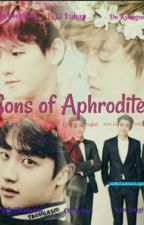 Sons of Aphrodite by karinaartanzl