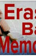 Deleting The Memories by ItzShanShan