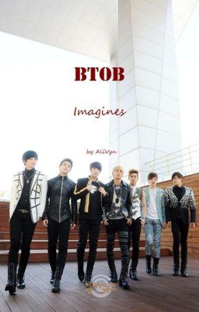 BTOB OneShots Imagines by AliVyn