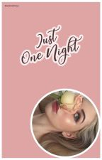 JUST ONE NIGHT «BBH by baeksongg