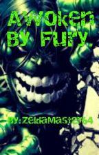 Awoken By Fury (RWBY x Hulk Reader by ZeldaMaster64