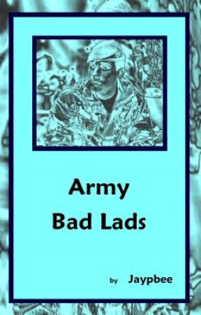 ARMY BAD LADS by JayPbee