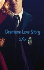 Dramione Love Story xXx by Carrie-Anne30