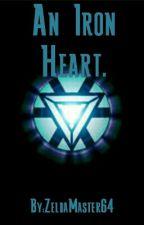 An Iron Heart (RWBY X Iron Man Reader) by ZeldaMaster64