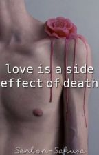 Love is a side effect of death. |-Tardy Threeshot by Senbon-Sakura