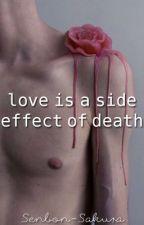 Love is a side effect of death. |-Tardy Threeshot by Senbon-Sakura