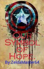 Our Symbol of Hope (RWBY X Super Soldier Reader) by ZeldaMaster64
