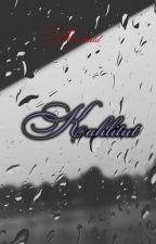 Kahlitut by alienchild__