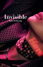 Invisible || K.TH by baetae-