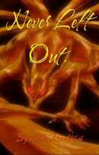 Never Left Out (Ruby Rose X Nine-tailed Kitsune Reader) by ZeldaMaster64