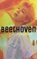 ✔️Beethoven | yoonmin by 4oclocktears