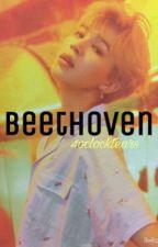 Beethoven | yoonmin ✅ by 4oclocktears