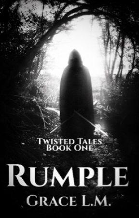 Rumple [#1] by avifauna